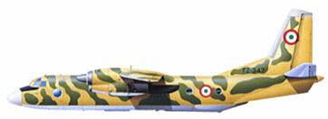 An-26, Ан-26, Антонов 26