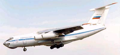 Il-76, Ил-76, Ильюшин 76