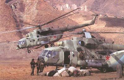 Mi-8T, Ми-8Т, Миль 8