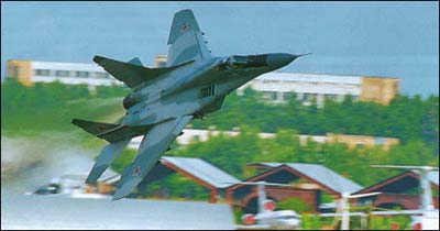 MiG-29, МиГ-29, Микоян-Гуревич 29