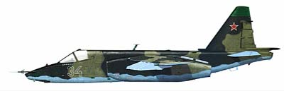 Su-25, Су-25, Сухой 25