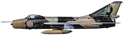 SU-7, Су-7, Сухой 7