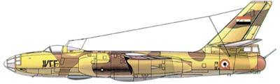 IL-28, ИЛ-28, Ильюшин 28